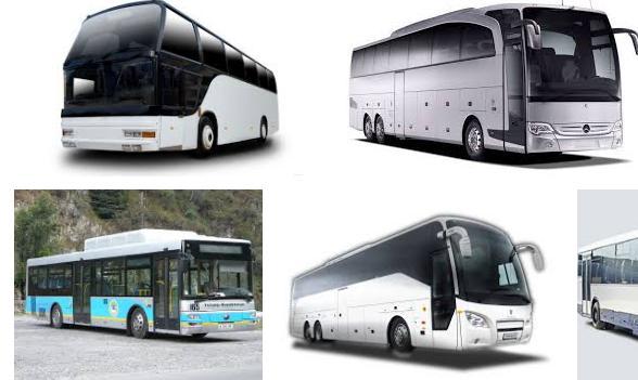 Сниться автобус — толкование сна по сонникам