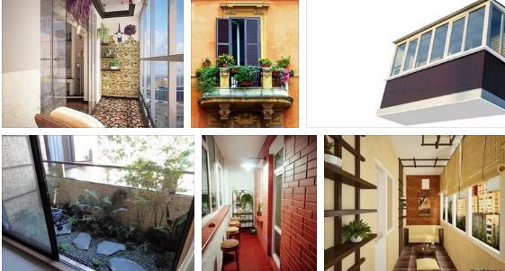 Балкон - сонник толкование
