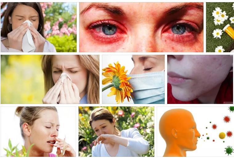 Приснилась аллергия - толкование сна по сонникам
