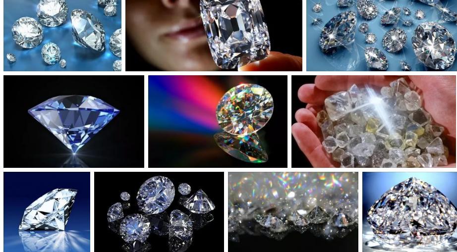 Приснился алмаз - толкование сна по сонникам
