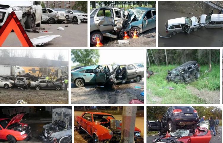 Приснилась авария на машине - толкование сна по сонникам