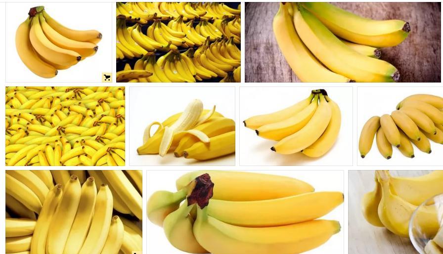 Приснились бананы - толкование сна по сонникам
