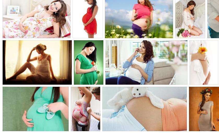 Приснилась беременная мама - толкование сна по сонникам