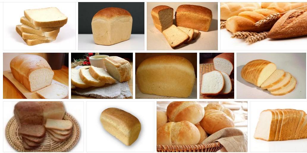 Приснился белый хлеб - толкование сна по сонникам