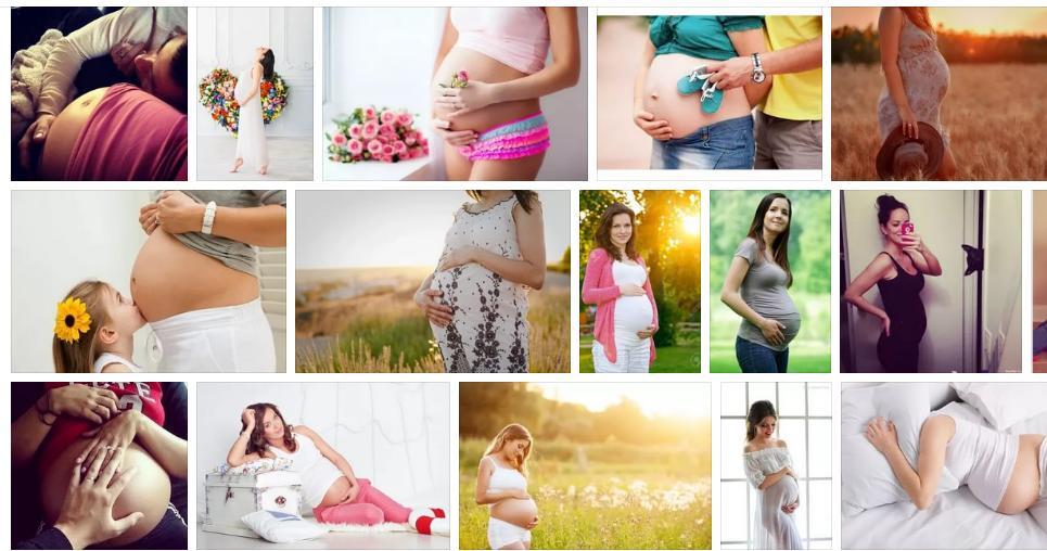 Приснилась беременная девушка - толкование спо сонникам