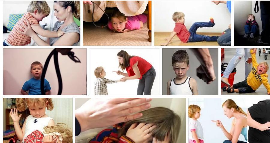 Приснилось бить ребенка - толкование сна по сонникам