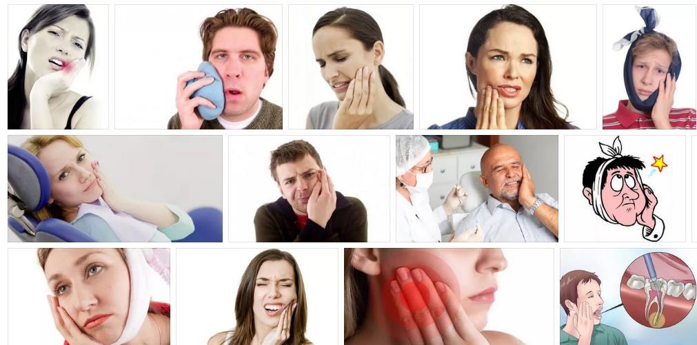 Приснилось что болит зуб - толкование сна по сонникам