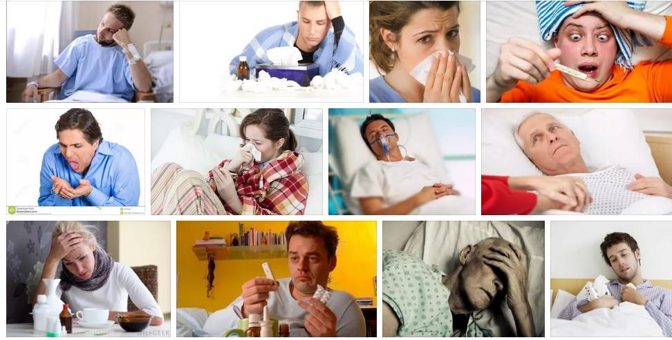 Приснился больной - толкование сна по сонникам