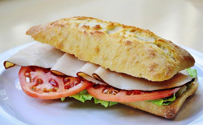 Приснился бутерброд - толкование сна по сонникам