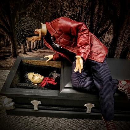 Приснилось видеть себя в гробу - толкование сна по сонникам