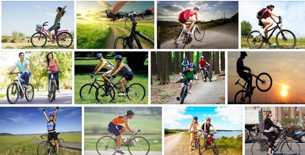 Приснился велосипед - толкование сна по сонникам