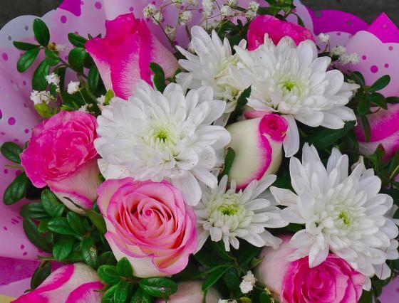 Приснился букет цветов – толкование сна по сонникам