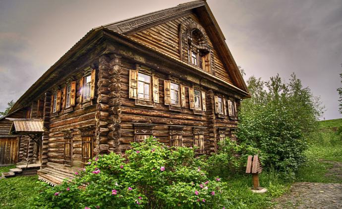 Деревянный дом - толкование сна по сонникам