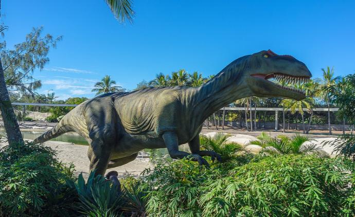 Приснились динозавры - толкование сна