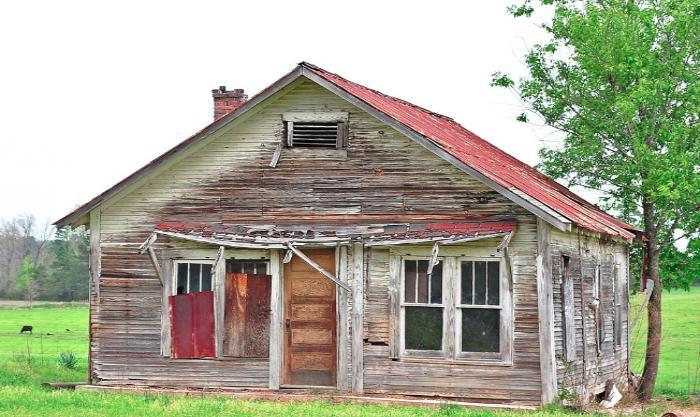 Дом умершего – толкование сна по сонникам