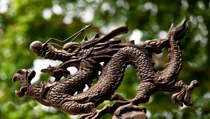 Дракон – толкование сна по сонникам