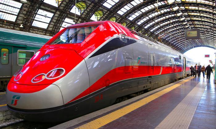 Ехать в поезде - толкование сна по сонникам