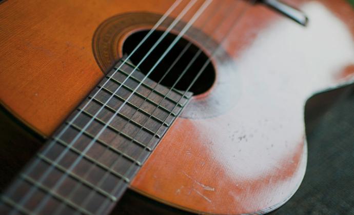 Приснилась гитара - толкование сна по сонникам
