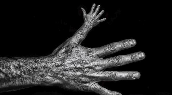 Приснились волосатые руки - толкование сна по сонникам