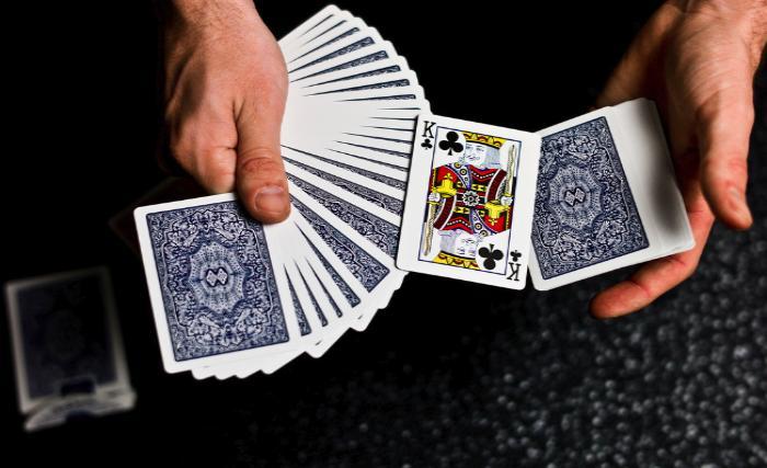 К чему сниться наблюдать как играют в карты фин и джейк карты играть скачать