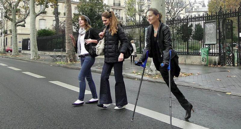Инвалиды - толкование сна по сонникам