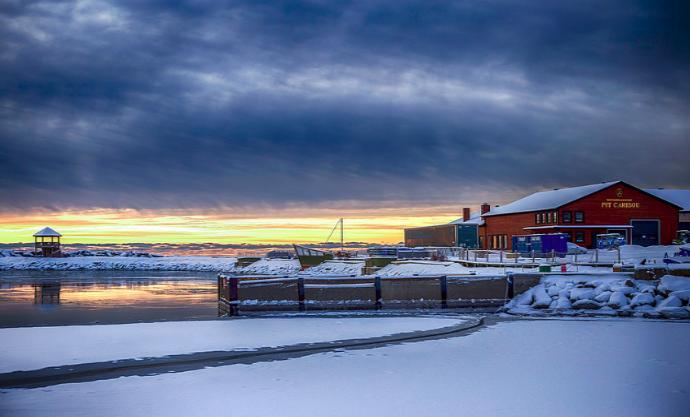 Зима – толкование сна по сонникам