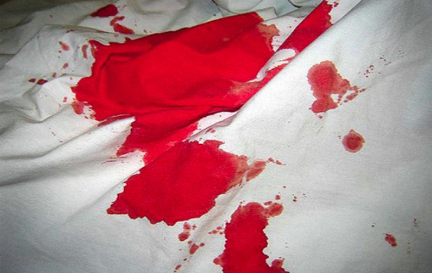 К чему снится кровь