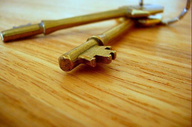К чему снятся ключи? Сонник ключ приснился во сне