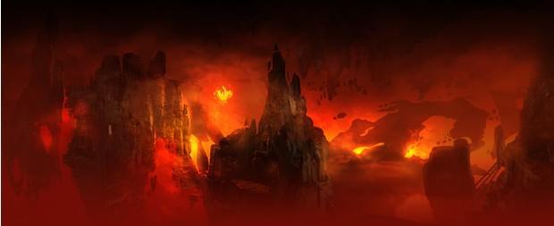 К чему снится ад